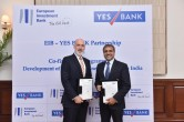 Renewable energy investment across India gets USD 400 million boost from new European Investment Bank – YES BANK initiative