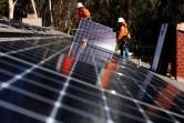 India Headed For A Green Energy Revolution: Harvard Scientist