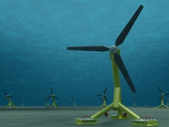 Tidal Power Can Make the U.K. a Green Energy Leader
