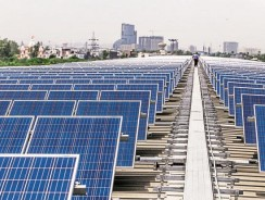 India will invest  $1.8 Billion on Lines to Transmit Solar Power