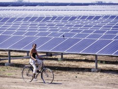 Renewables surpass other energy sources in capacity addition in FY17